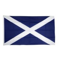 Best Country Flags Scotland Flag 3x5ft. / 90x150 Cm wholesale