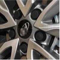 Best Factory Custom High Precision Chrome Wheel Nut Covers wholesale