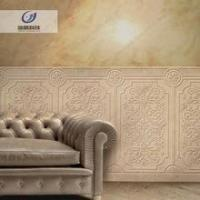 Best Embossed tile artificial stone relief wall art for interior or exterior decoration wholesale