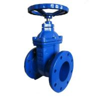 Quality BS5163 resilient gate valve wholesale