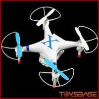 China Wifi Control RC Quadcopter Camera/RC Drone with Camera/CX30W Quadcopter on sale