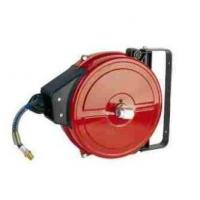 Buy cheap Retractable Industrial-Grade Hose Reel from wholesalers