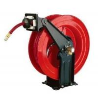 Buy cheap Spring driven Air/Water/Oil/Grease Hose Reel from wholesalers