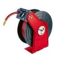 Buy cheap Lighter Hose Reel designed for low, medium and high pressure applications. from wholesalers