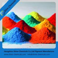 Best Pigment Used for Plastic&Rubber Pigment Red 48:4(Fast Red BBM) wholesale
