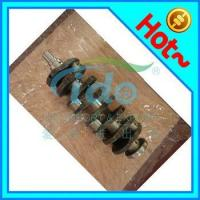 Quality crankshaft for ISUZU 4ZE1 8-97107-920-1 wholesale