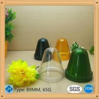 Best 89mm 65g PET plastic preform bottle jar container low price wholesale