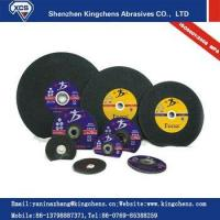 Best Grinding And Cutting Disc 5'' DC Cutting Wheel wholesale