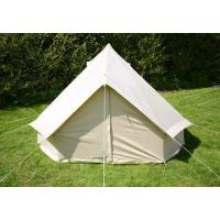 Best Canvas waterproof family tent wholesale