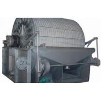 Ore dressing machine Outside filtering surface drum vacuum filter