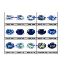 Quality Gems Colors Cards GG-3 Spinel Colors Card wholesale