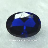 Best S-07 Lab Created Spinel 112# wholesale