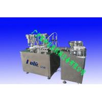 Best FHGN-2 Filling- Inner Cork -Capping In One Machine wholesale