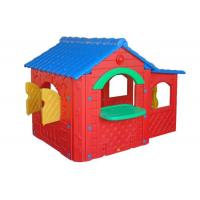 Quality Plastic playset Farm house B wholesale