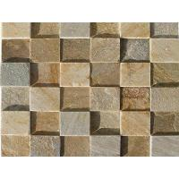 Quality Slate Cultured Stone  MLW-014M wholesale