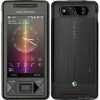 China Sony Ericsson XPERIA X1 Cell Phone with 3G Item No.: 534 on sale