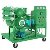 Series ZY Portable Insulating Oil Purifier