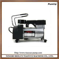 China DC Electric Pump Micro Air Compressor on sale