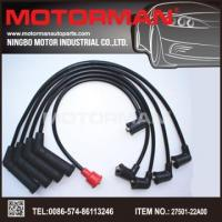 Best Auto Bearing Spark Plug Wire 27501-22A00 FOR HYUNDAI wholesale