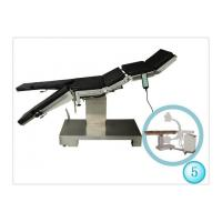 Buy cheap Operation Room Equipment ME-33 Electrically operated surgery table from wholesalers
