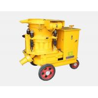 Best Concrete Shotcrete Machine wholesale