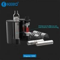 Best Movkin Box Mod 150 Watts Disguiser 150w with wholesale price offered by Kebo wholesale