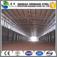 Quality structure warehouse storage warehouse construction design warehouse light prefabricated wholesale