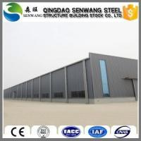 Best Steel structure workshop and warehouse steel structure warehouse wholesale