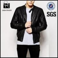 Best Bomber Jacket in Faux Leather wholesale