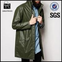 Best Rains Long Jacket For Men wholesale