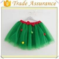 Best Christmas Tutu Dress For Girl wholesale