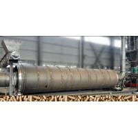Buy cheap Agriculture & Food Dryer rotary drum dryer for sale Straw Dryer from wholesalers