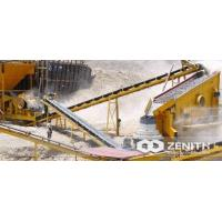 Quality Processing Plant River Stone Crushing Plant wholesale