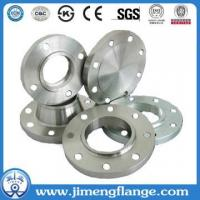 Best Forged Steel Plate Welding Flange wholesale