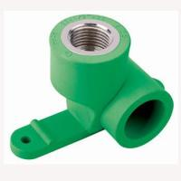 Best PPR Fitting Female elbow w/disk Type Y filter valve wholesale