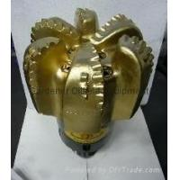 "Best 8 1/2"" oil PDC Drill Bit Matrix Body wholesale"