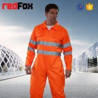 safety fire retardant working coverall
