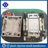 Best ABS PP PA PE Plastic injection mould, standards as HASCO and DME with high precision injection mold wholesale