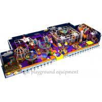Best Ice Worlds and others kids playground Model:E1607 wholesale