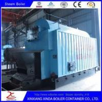 Best 6 Ton one hour 16 Bar or 25 Bar Superheated Steam Boiler with Factory Installation Service wholesale