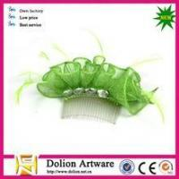 Best 2014 beautiful hair combs accessories wholesale wholesale