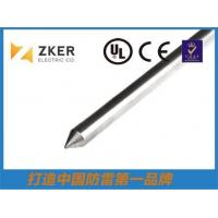 Best Stainless steel grounding rods wholesale