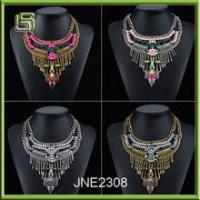 Best Fantastic hot selling fashionable European design jewelry necklace wholesale