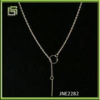 Best Top selling fantastic new design cheap fashion necklace wholesale