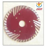 Quality STONE TOOL Diamond Turbo Blade wholesale