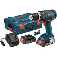 Best Drills and Impacts Learn more 18 V EC Brushless Compact Tough 1/2 In. Hammer Drill/Driver wholesale