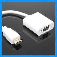 Best H60 HDMI to VGA Adapter, M-F wholesale