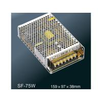 Best SF-75W series normal single switching power supply wholesale