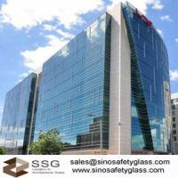 Quality Commercial glazing projects wholesale
