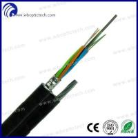 Best GYTC8A APL Armored Strand Loose Tube Aerial Cable wholesale